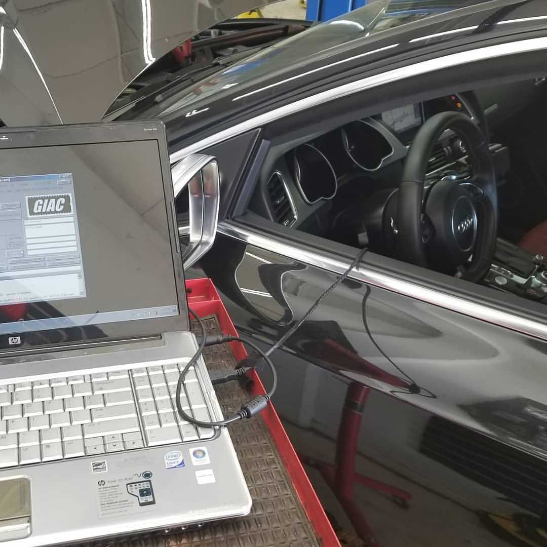 SOFTWARE TUNING - Tampa Autosports